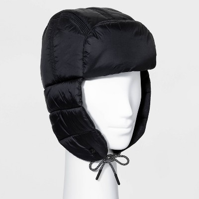 Women's Polyshell Trapper Hat - All in Motion™