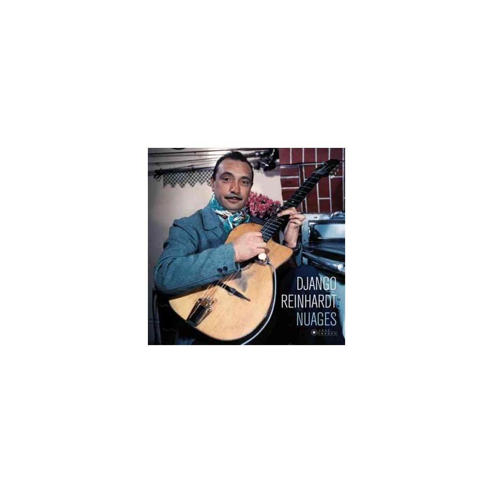 Django Reinhardt - Nuages (Vinyl)