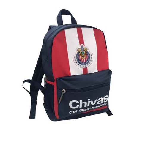 """FIFA Chivas Officially Licensed 21"""" Backpack - image 1 of 1"""