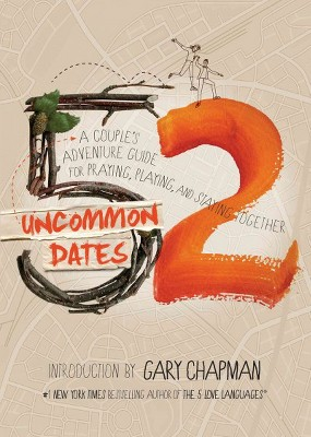 52 Uncommon Dates (New)(Paperback)