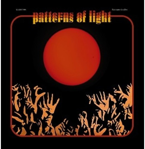 His Name Is Alive - Patterns Of Light (CD) - image 1 of 1