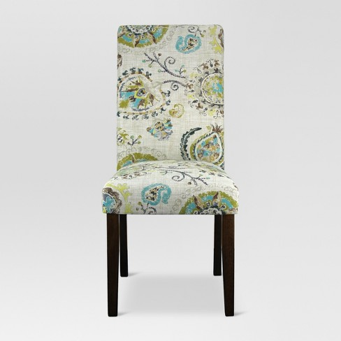 Accent Dining Chair - Avington Print - Threshold™ - image 1 of 4