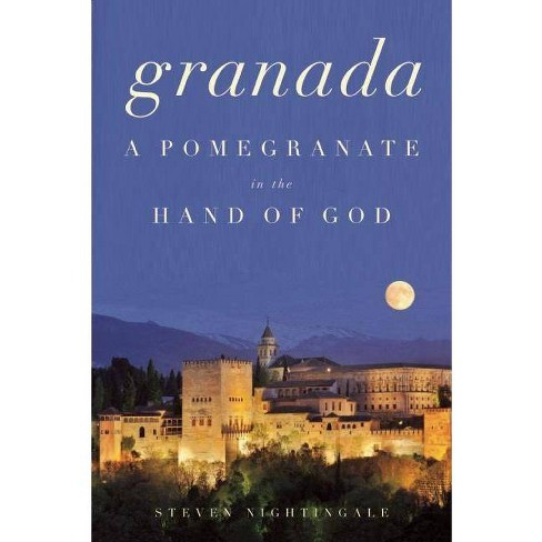 Granada - by  Steven Nightingale (Paperback) - image 1 of 1