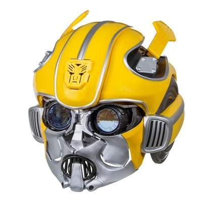 Transformers Studio Series Bumblebee Showcase Helmet