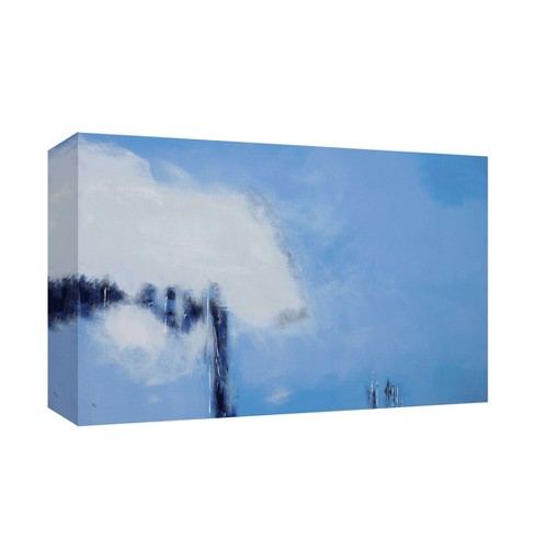 Cloud Kingdom Decorative Wall Art 14x11 - PTM Images - image 1 of 1