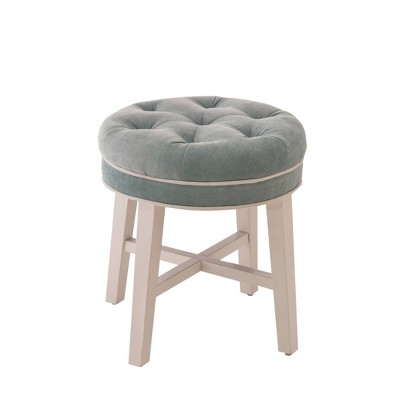 "18"" Sophia Vanity Stool - Hillsdale Furniture"
