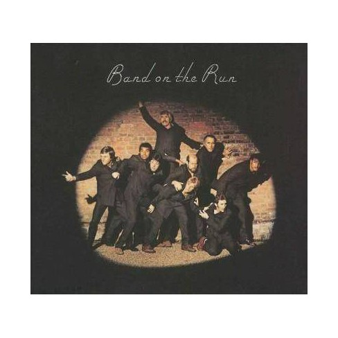 Paul McCartney - Band On The Run (CD) - image 1 of 1