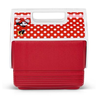 Igloo Playmate Mini - Disney Minnie Mouse Polka Dots
