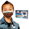 Just Play Hot Wheels Kid's Face Mask - 14pc - image 3 of 4