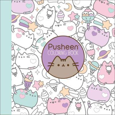 Pusheen Coloring Book. : Target