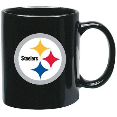 NFL Pittsburgh Steelers Basic Coffee Mug