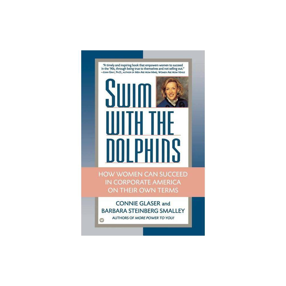 Swim With The Dolphins By Connie Brown Glaser Glaser Paperback