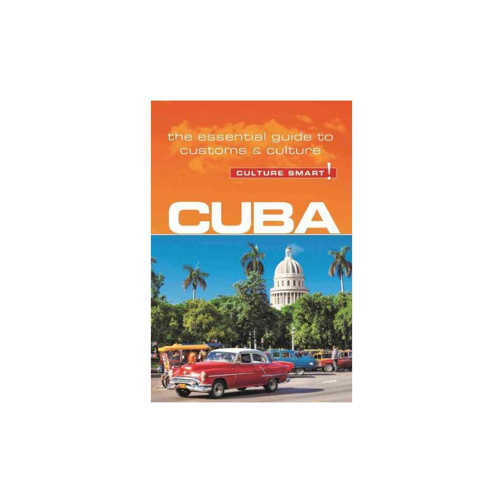 Culture Smart! Cuba (Paperback) (Mandy Macdonald)