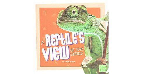 Reptile's View of the World (Library) (Flora Brett) - image 1 of 1