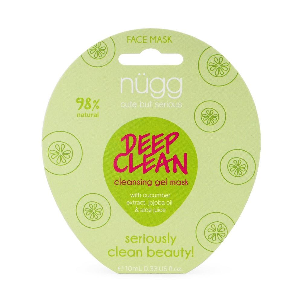 Image of Nugg Deep Clean Cleansing Gel Mask - 0.33 fl oz
