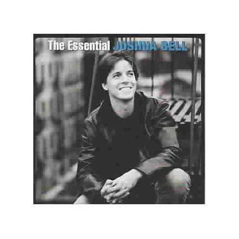 Hess - Essential Joshua Bell (CD) - image 1 of 1