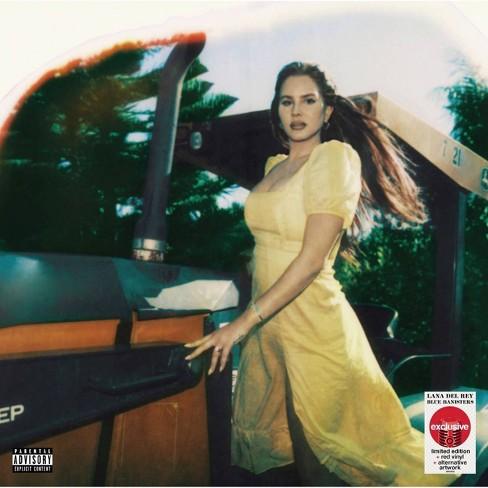 Lana Del Rey - Blue Banisters (Target Exclusive, Vinyl) - image 1 of 2
