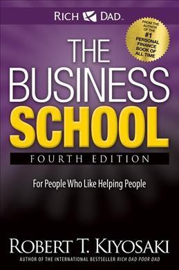 Business School Book By Robert Kiyosaki In Hindi