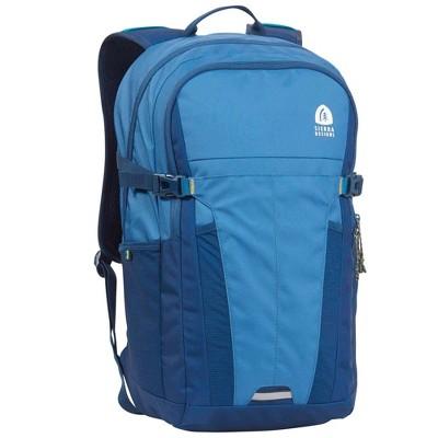 """Sierra Designs 19.69"""" Eldorado 25L Backpack - Blue"""