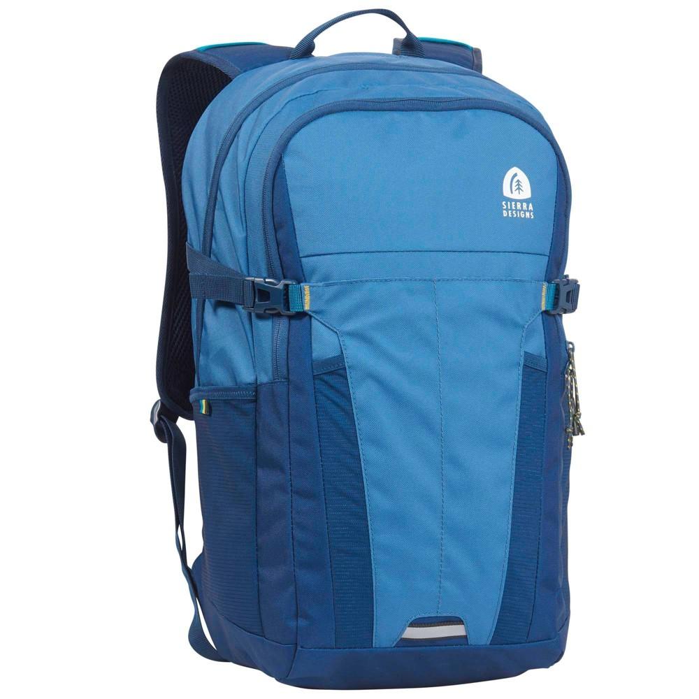"""Image of """"Sierra Designs 19.69"""""""" Eldorado 25L Backpack - Blue"""""""
