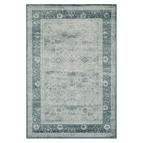 Lyon Viscose Rug - image 1 of 2