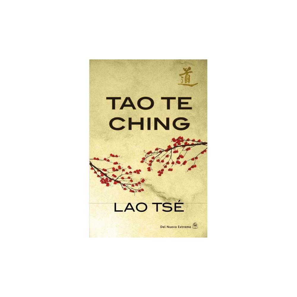 Tao Te Ching - by Laozi (Paperback)