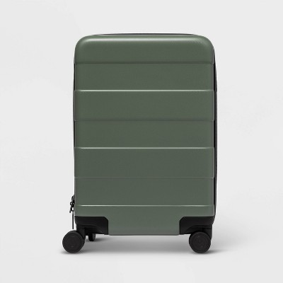 "Hardside 20"" Carry On Spinner Suitcase - Made By Design™"