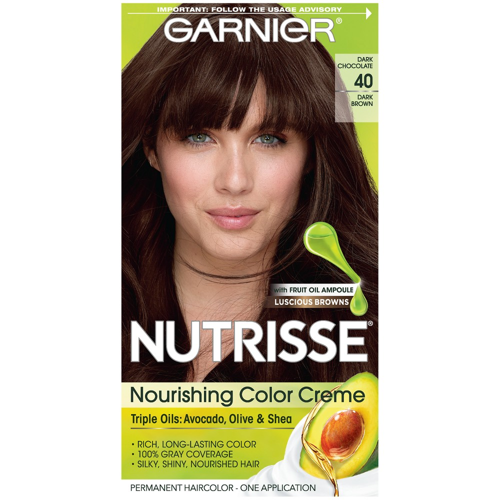 Garnier Nutrisse Creme Hair Color Hair Color Compare Prices At
