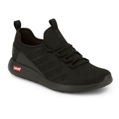 Levi's Mens Mercury KT Athletic Inspired Knit Fashion Sneaker Shoe