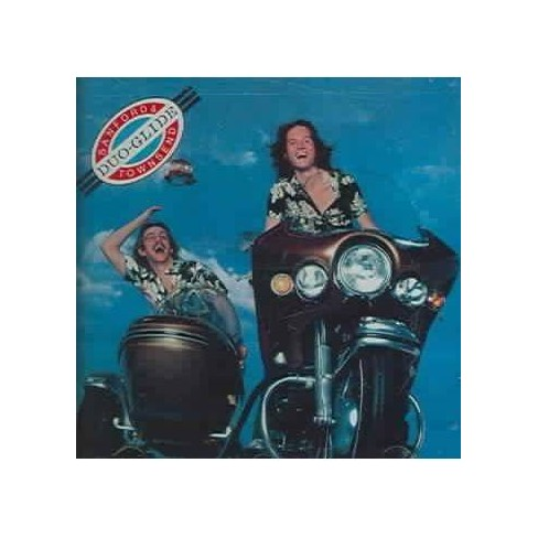 Sanford  &  Townsend; Sanford  &  Townsend - Duo-Glide (Remastered) (CD) - image 1 of 1