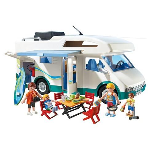 Playmobil Sleeping Mats Bags Bedding Set of 2