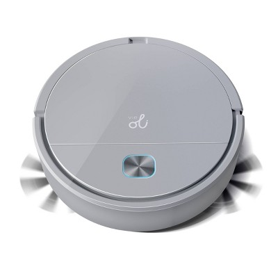Vie Oli Robot Vacuum Cleaner - Light Gray