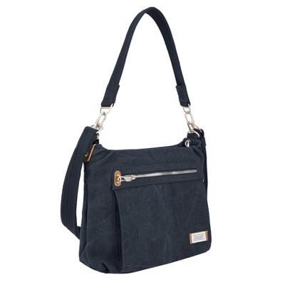 Travelon RFID Anti-Theft Heritage HOBO Bag