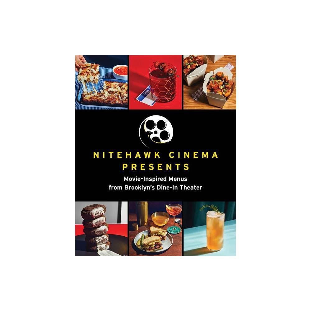 Nitehawk Cinema Presents By Matthew Viragh Paperback