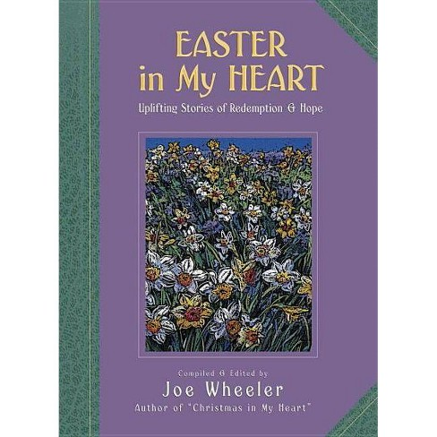 Easter in My Heart - (Hardcover) - image 1 of 1