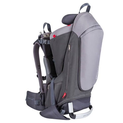 phil&teds® Backpack Carrier - Charcoal Heather - image 1 of 9