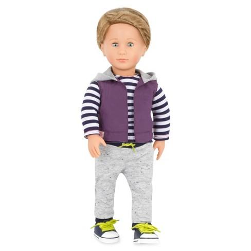 4085ee522 Our Generation® Regular Doll - Rafael™   Target