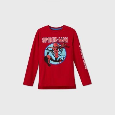 Boys' Marvel Spider-Man T-Shirt - Red - Disney Store
