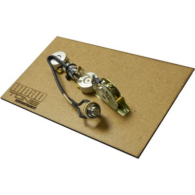 Mojotone Pre-Wired Tele Mod 4-Way Wiring Kit