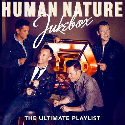 Human Nature - Jukebox: The Ultimate Playlist (CD)