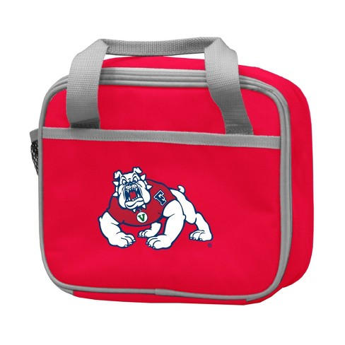 NCAA Fresno State Bulldogs Lunch Cooler - image 1 of 1