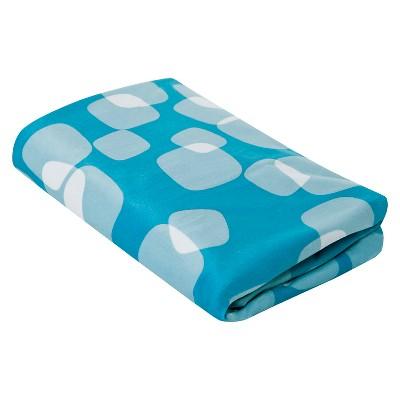4moms® Breeze® Waterproof Playard Sheet - Blue