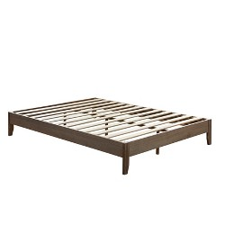 Match Queen Platform Bed - Buylateral