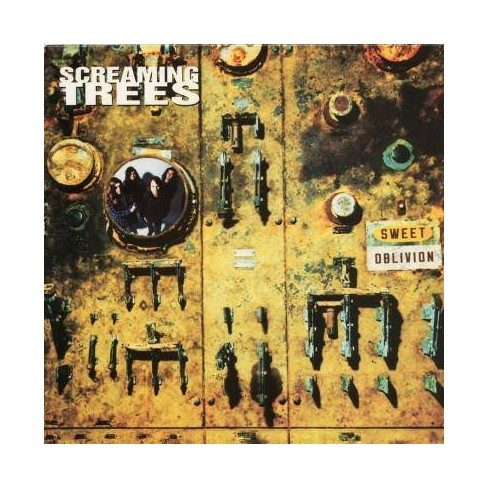 Screaming Trees - Sweet Oblivion (Expanded Edition) (CD) - image 1 of 1