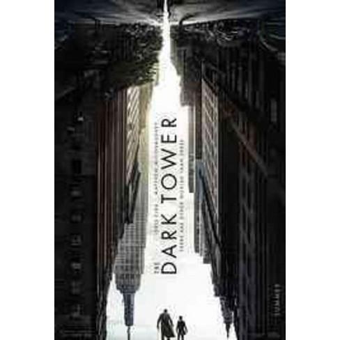 The Dark Tower (Blu-ray + Digital) - image 1 of 1