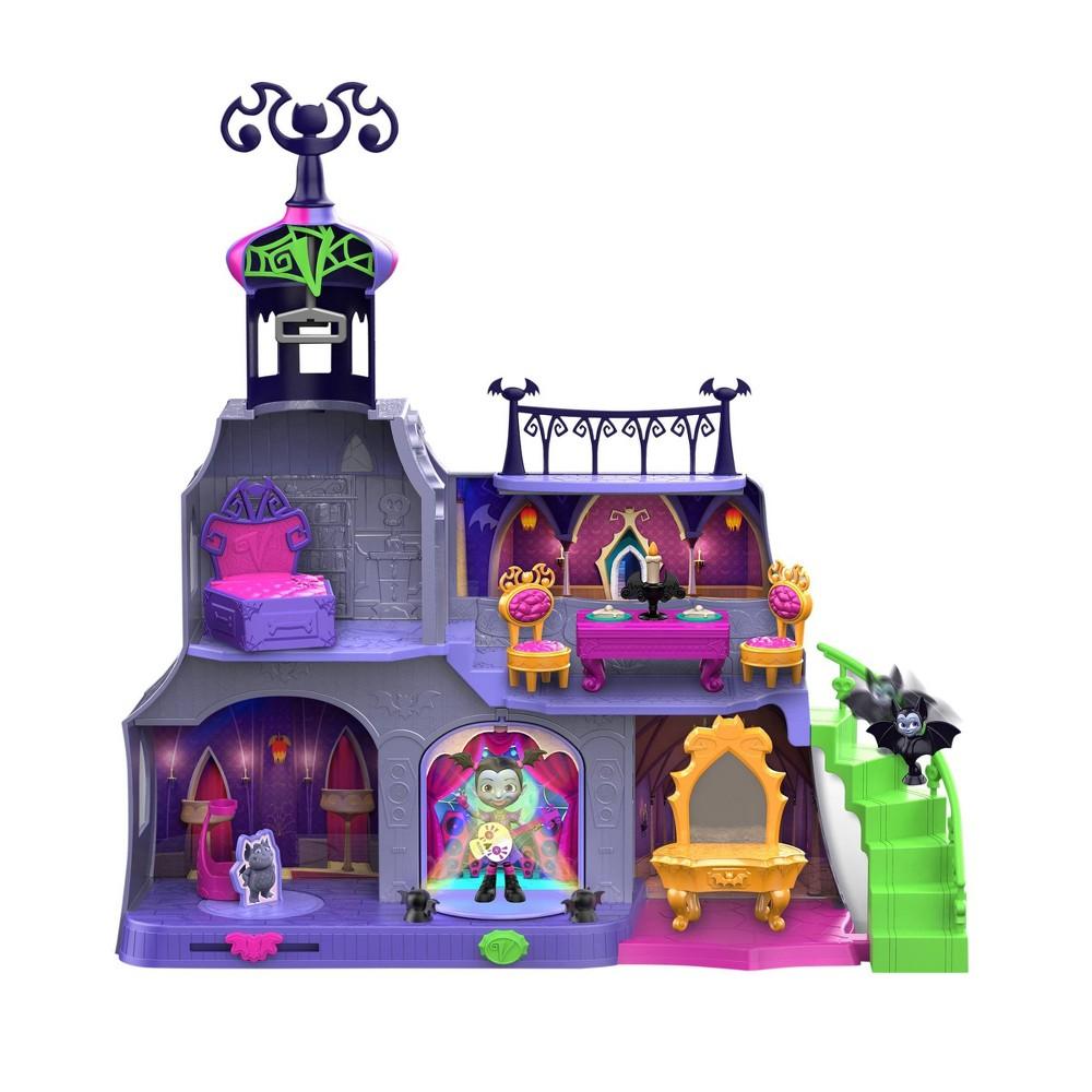 Disney Vampirina Spookelton Castle