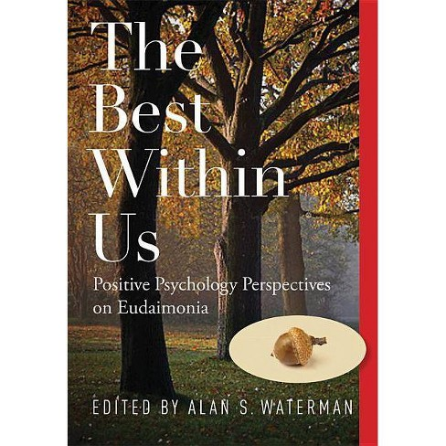 The Best Within Us - (Hardcover) - image 1 of 1