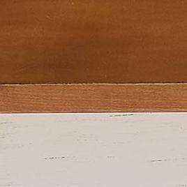 Ivory/Gray Oak