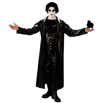 Angels Costumes Gothic 'The Crow' Avenger Adult Costume