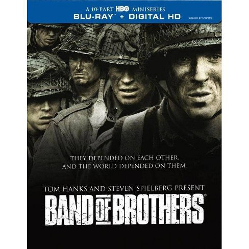 Band Of Brothers (Blu-ray) - image 1 of 1